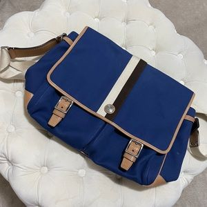 Coach side bag